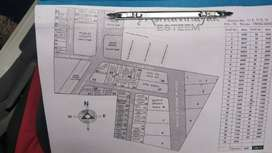 Urgent Plot for sale in Takalghat main area very low price