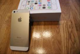 Apple iPhone 5S 16GB | bRand New Condition | Bill & Accessories