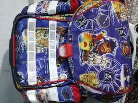 To happy sale School and tour bag