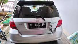 Honda jazz matic 2007 istimewa