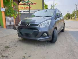 Mint condition Grand i10 Asta Diesel top end for Immediate Sale