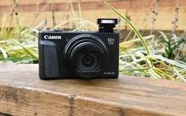 Canon Powershot SX 740 HS Camera