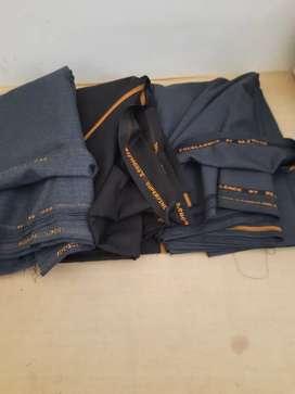 Men's suit pieces 4000 each