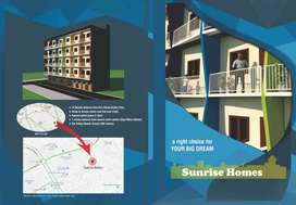 6.70 starting flat in Greater noida near by metro station