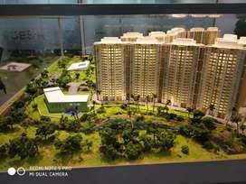 1bhk flat rent /19500/in Airoli  Navi Mumbai