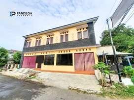 Dijual Ruang Usaha 2 Lantai Jalan Wijaya Condongcatur, Dekat UGM