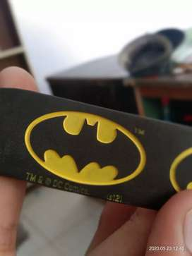 Batman Wrist band