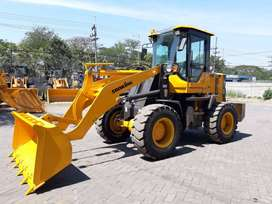 For Sale Wheel Loader Sonking Best Quality Yunnei Engine di Buru