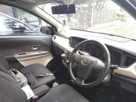 Jual Daihatsu Sigra Tipe R manual 2018