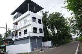Monthly income 30000rs commercial building kakkanad thevakkal .