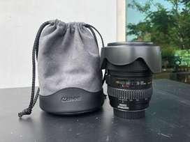 Lensa Canon 24-105