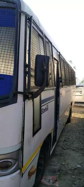 Tata Marco Polo Bus good contion