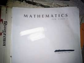 Rs Aggarwal Maths Book for class 7