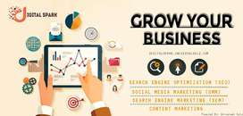 Complete Digital Marketing Services Providers in Reasonable Price