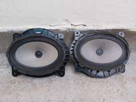 Original JBL Company Rear Speakers Forsale