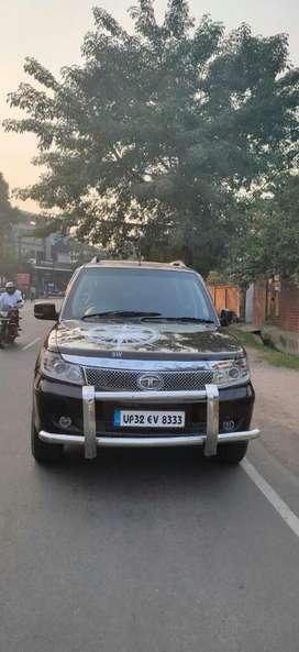 Tata Safari Storme 2.2 EX 4X2, 2013, Diesel