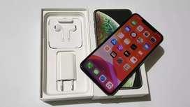 iPhone XS Max 64GB Gray iBox