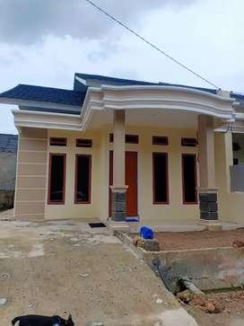 Rumah hot sale at Jakabaring