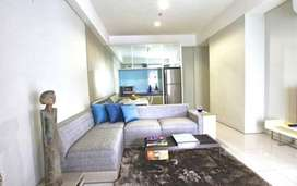 Sewa Apartment 1 Park Residence 2BR Low Floor Tower A Fully Furnished