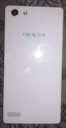 OPPO A33f  best condition
