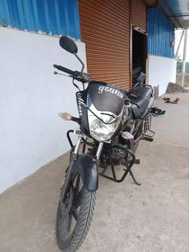 A bike in good condition for sale