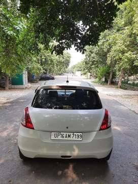 Maruti Suzuki Swift 2013 Diesel Good Condition