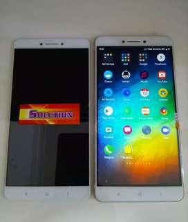 Lcd Touchscreen Xiaomi Redmi Note 4 + Pasang