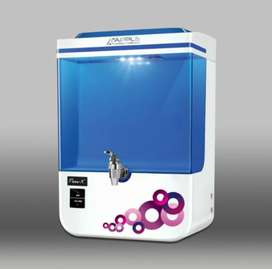 Water purifier in Ro+UV+uf