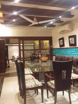 Kh e mujahid 500 yards house for rent