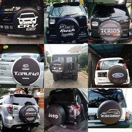Cover/Sarung Ban Serep Daihatsu ROCKY/Rush/Terios buruan  edisi super