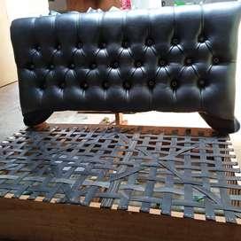 Servis sofa atau bikin baru (costom)