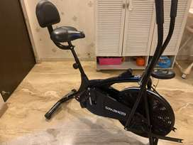 Indoor cycle in brand new condition.
