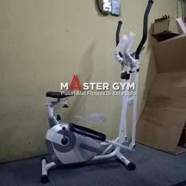 Jual Alat Fitnes Sepeda Statis SJ/0846 - Kunjungi Toko Kami