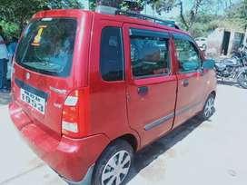 Maruti Suzuki Wagon R 2007 in superb condition