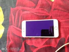 iPhone 7 32gb full new condition