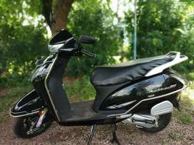 I want to sell my new activa