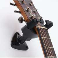 Mount Guitar Holder Bracket Gantungan Dinding Gitar Holder gantung