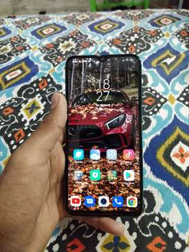 REDMI NOTE 8 PRO 10/10 AS NEW
