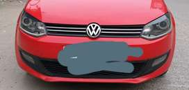 Volkswagen polo projector lights with hid