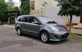 Nissan Grand Livina XV 1.5 MT 2013 Manual Unit Istimewa Terawat, NO PR