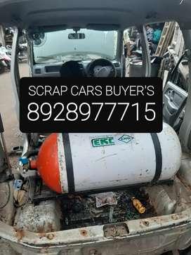 SCRAP CARS PURCHASER