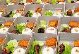 Katering Catering Rumahan Sehat Enak