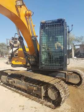 Sany 140 (2017 model) NEW MACHINE for SALE