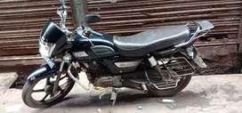 Tvs Radion bike very good condition