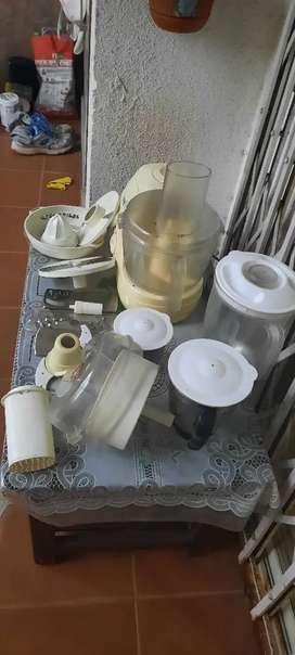Food processor Bajaj make 650W