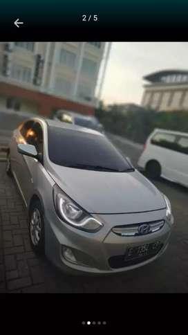Hyundai Excel III 2014
