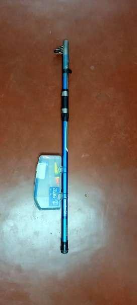 Fishing Rod. Of decatlon