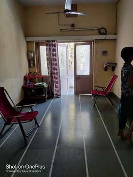 2 bhk Semifurnished Flat On Rent at Ambawadi