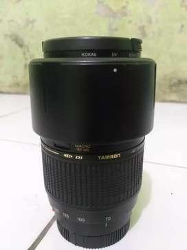 Lensa Tamron AF 70-300mm for Sony/Minolta