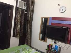 One room set Fully Furished in Model Gram